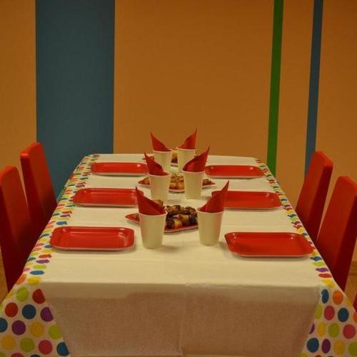 Fiestas de cumpleaños en Sabadell