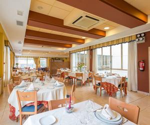Restaurante para bodas en Peralta