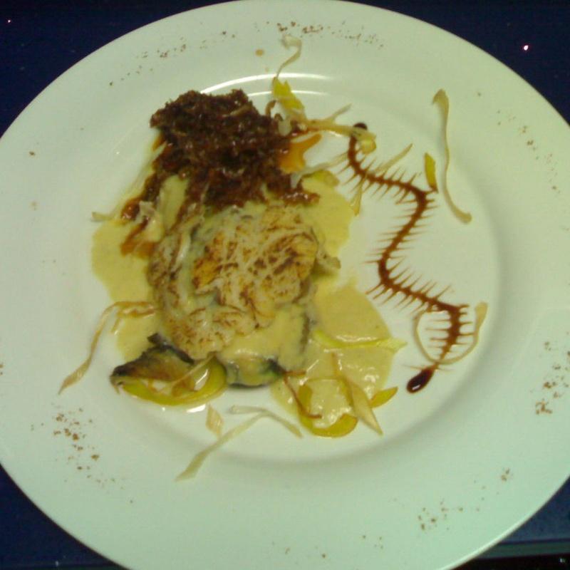 Menú degustación: Catálogo de Hotel Riberies