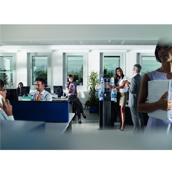 Servicio personalizado: Productos y servicios de Dixmar Vending