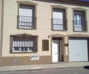 Casa nueva Juan Ramon Jimenez