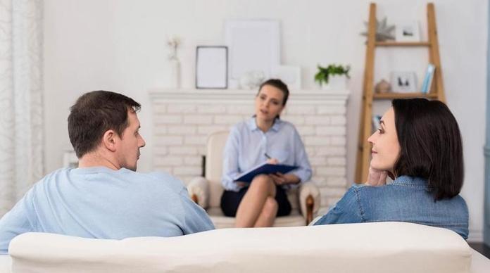 Las funciones del psicólogo en la terapia de pareja