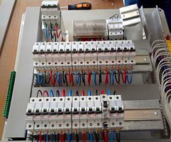Instalación de fibra óptica: Servicios de Integración de Servicios Toledo, S.L.