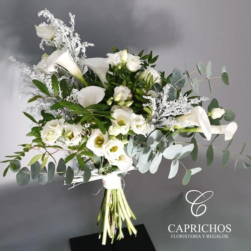 Envío de flores en Parla | Caprichos