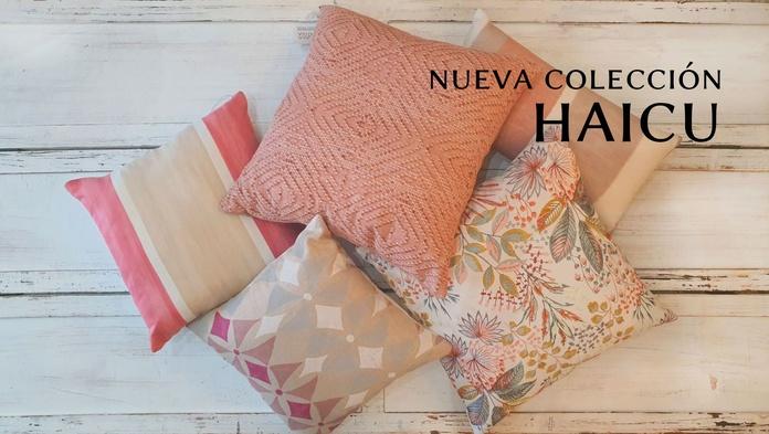 colección HAICU: COLECCIONES de Casa Nativa