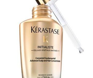 Initialiste, el nuevo sérum capilar de Kerastase
