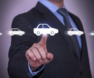 Transferencias de vehículos a nivel nacional en Sevilla
