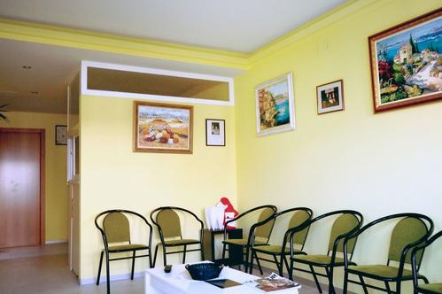 Clínica dental en Ávila
