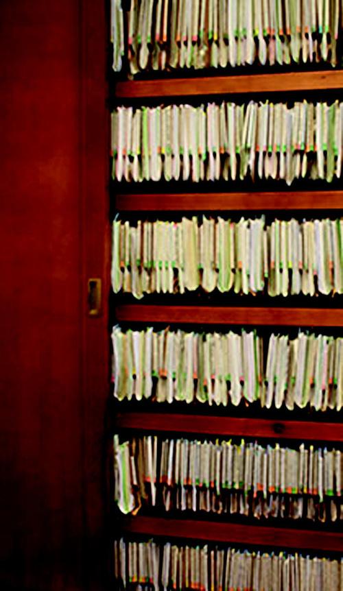Bufete de abogados en A Coruña