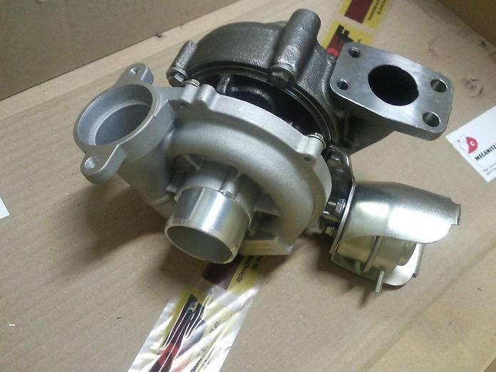 Dsiponemos de los mejores precios de turbos nuevos.