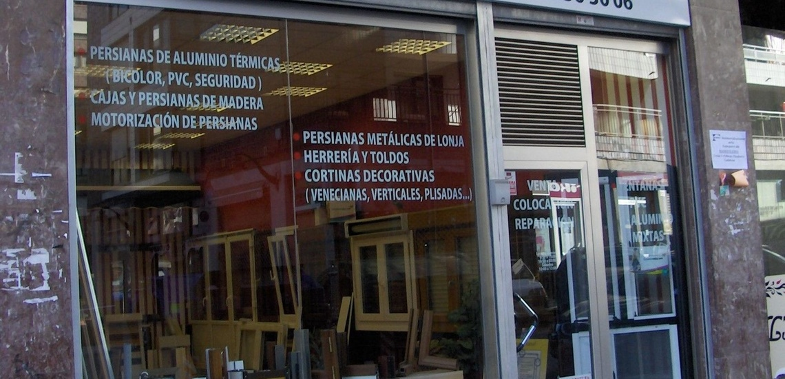 Ventanas de PVC en Bizkaia con todos los sistemas de apertura