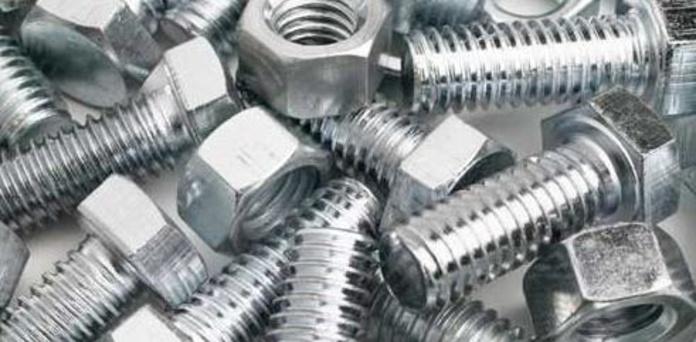 Tornillería: Productos y servicios de Mecanizados Matxaria, S.L.