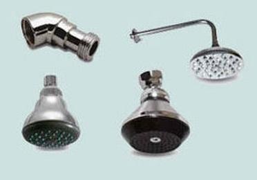 Duchas y accesorios para baño