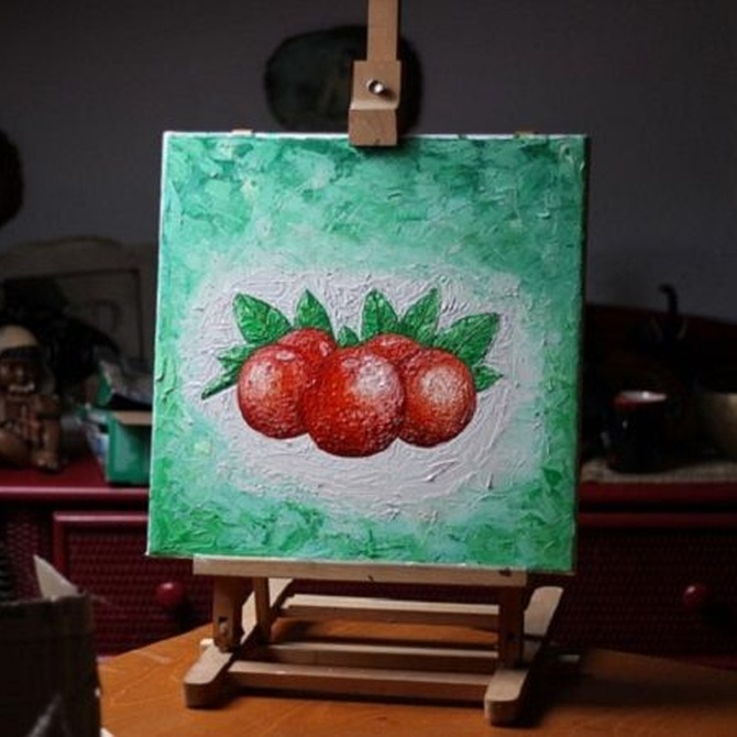Consejos para embalar tus cuadros
