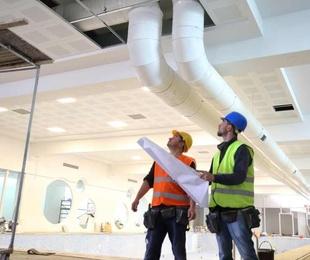 Las ventajas de la climatización industrial