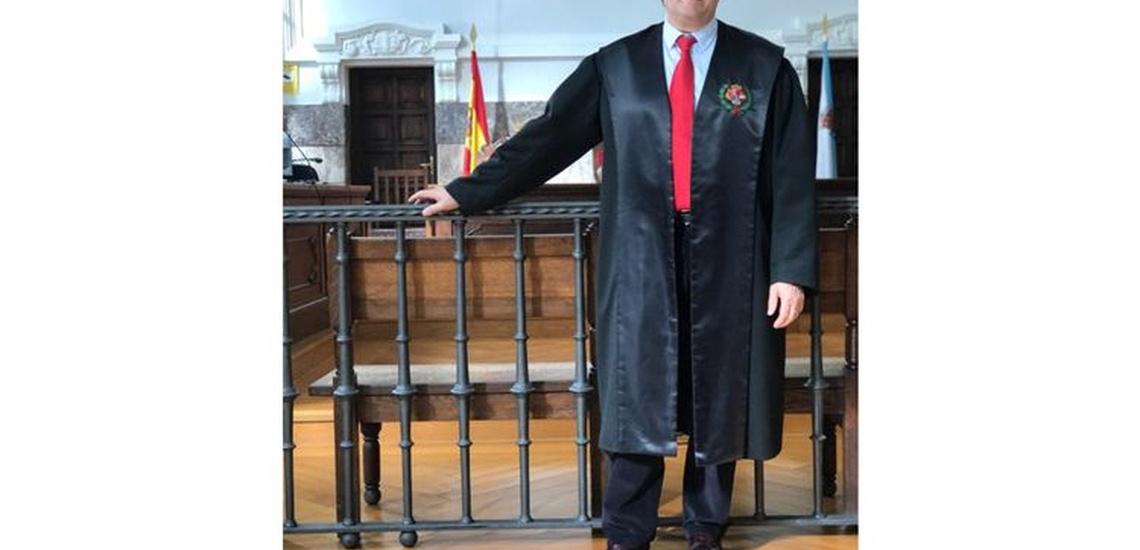 Representación procesal en A Coruña