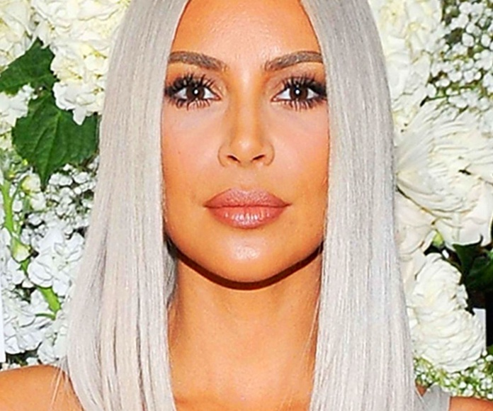 Por qué verás la media melena con otros ojos después de ver el nuevo look de Kim Kardashian