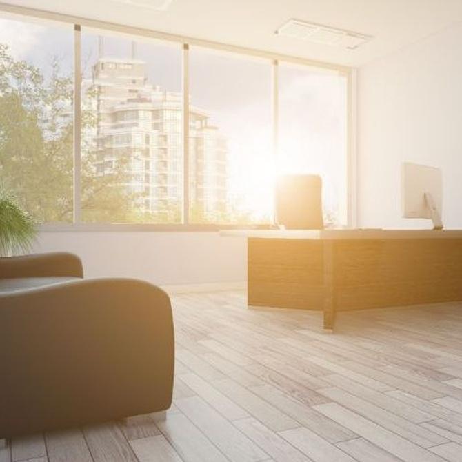 Efectos de la exposición solar en tus muebles