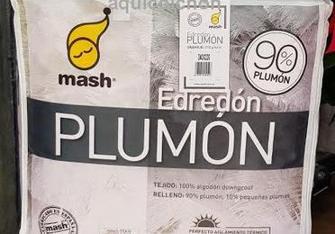 Relleno Nórdico Plumón 90% Mash.