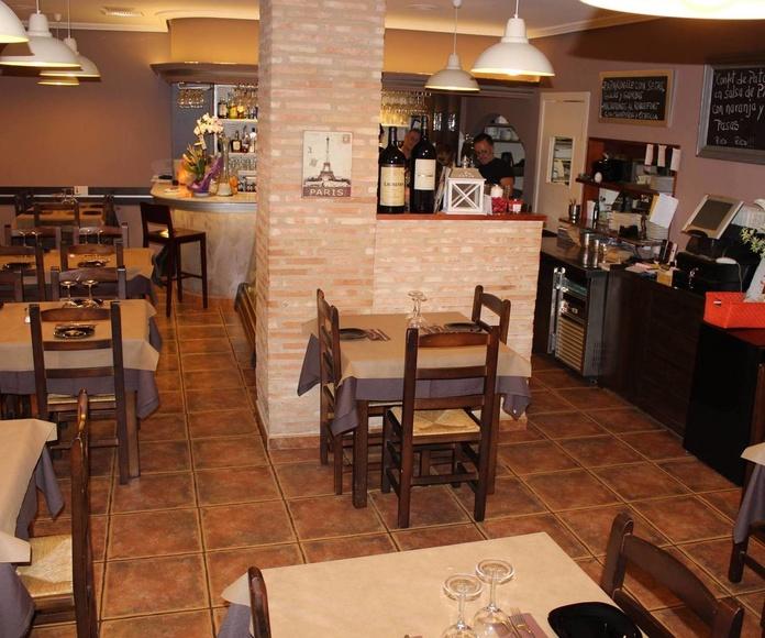 Restaurante Caruso