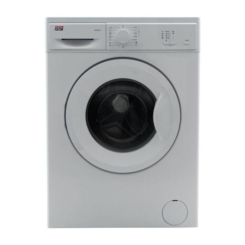 Lavadora New Pol NW512F1 1000RPM 5KG ---189€: Productos y Ofertas de Don Electrodomésticos Tienda online