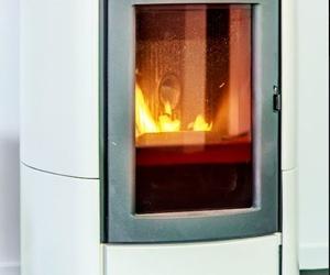 Instalación de estufas y calderas de pellets en Barcelona