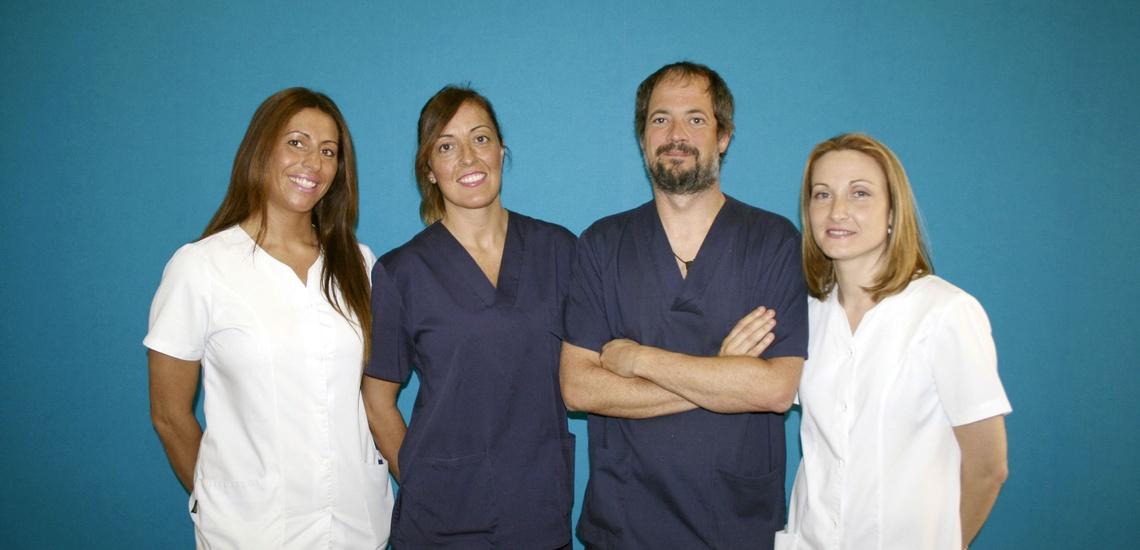 Clínicas dentales en Torrent con multitud de traramientos