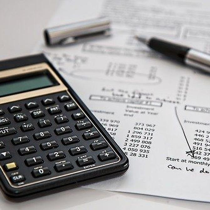 La contabilidad al detalle con un administrador de fincas