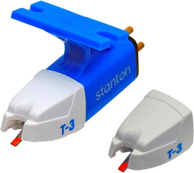 STANTON SKRATCHMASTER. V3: Nuestros productos de Sonovisión Parla