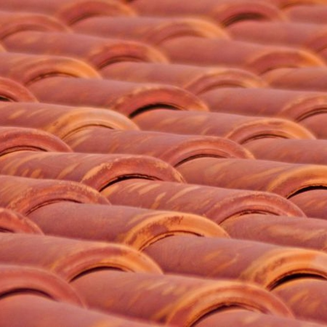 Diferentes tejas para tu casa (II)