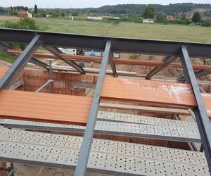Reparación de cubiertas y canalones en La Rioja