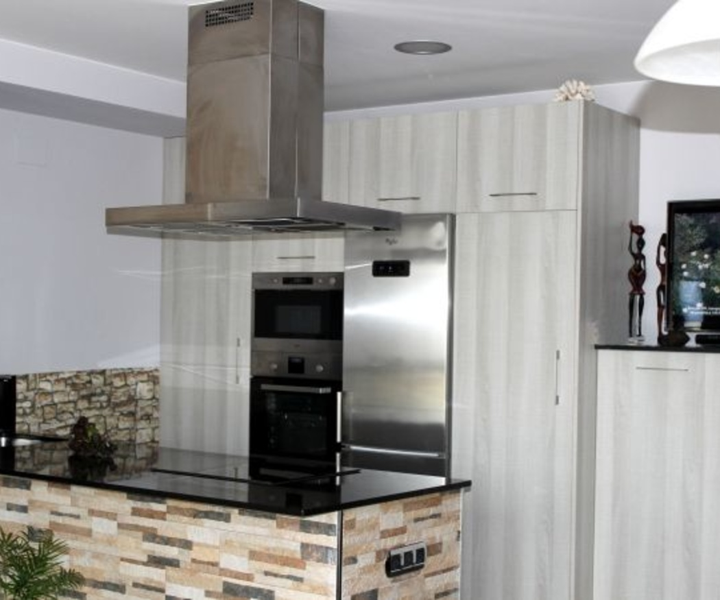 5 detalles que diferencian tu cocina