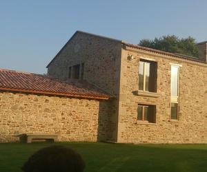 Construcción íntegra de casas unifamiliares