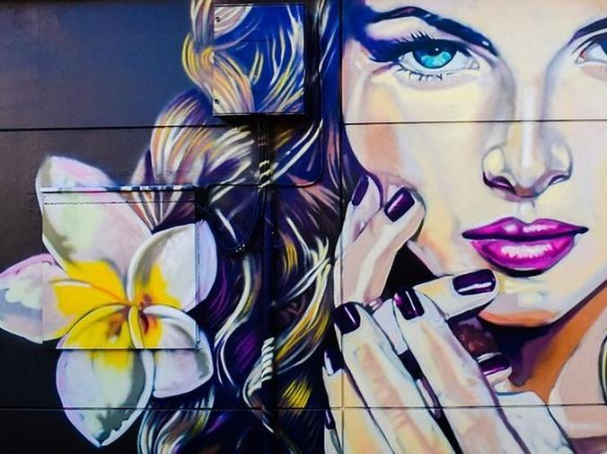 Historia de los usos del grafiti