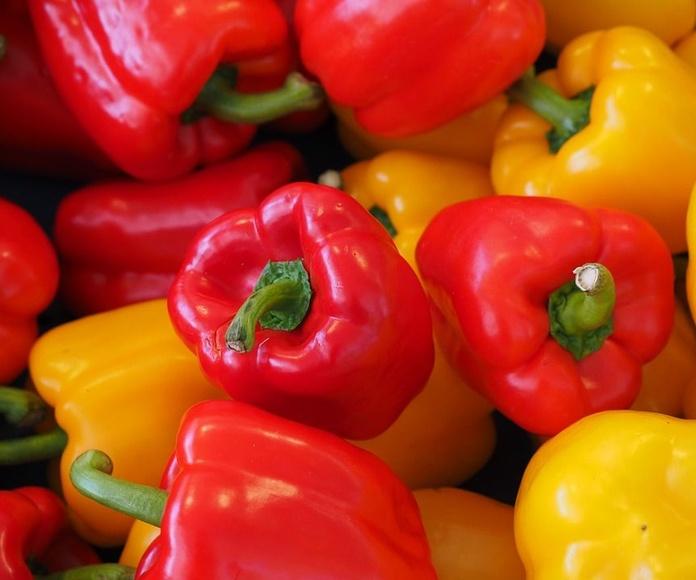 Transporte de hortalizas: Servicios de Grupo Montiel Logística
