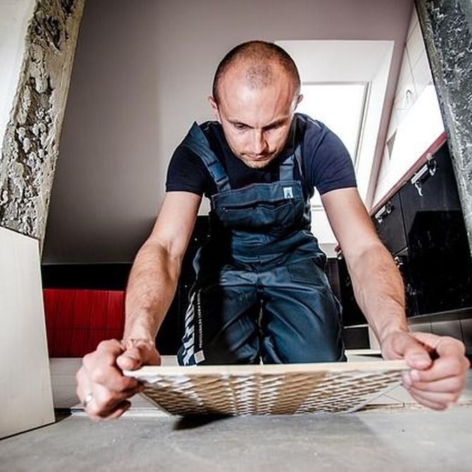 ¿Qué errores comunes debes evitar en el proyecto de reforma de tu hogar?