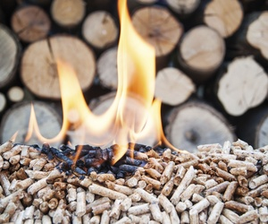 Todos los productos y servicios de Especialistas en la venta y distribución de estufas de Pellet, madera, calderas pellet y leña: Coben Cerámicas