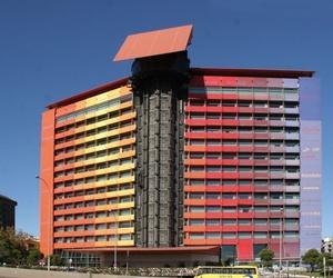 Prefabricados para edificios y hoteles en Madrid