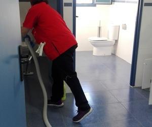 Empresa de limpieza en El Bierzo: Limpiezas Ebenezer