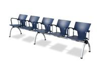 Repuestos de sillas de oficina en el Eixample de Barcelona