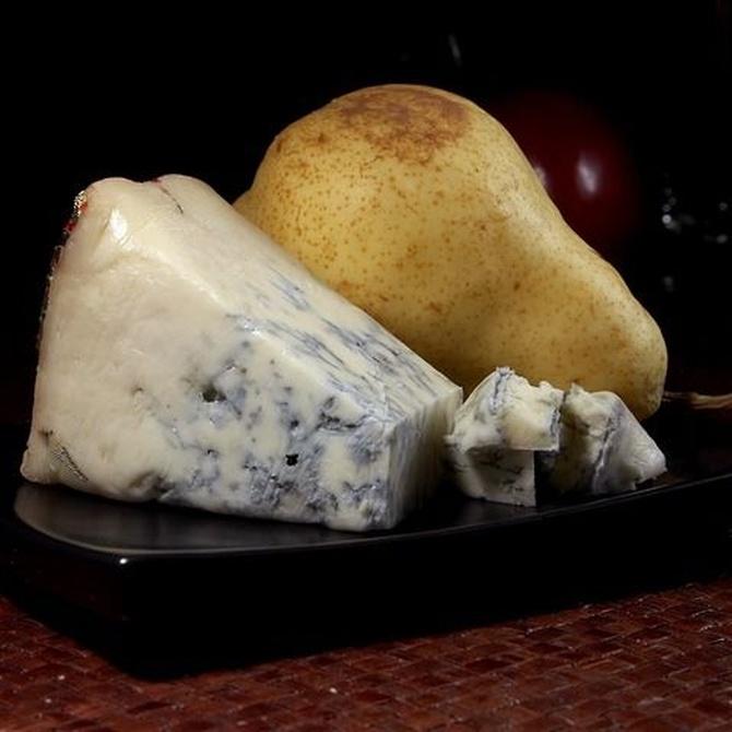 El gorgonzola, un queso imprescindible en la cocina italiana