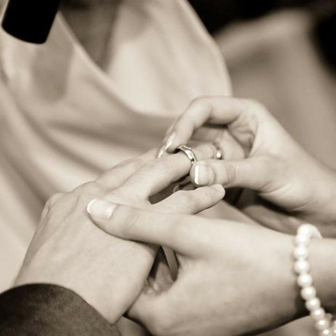 Capitulaciones antes de casarte