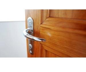 Puertas blindadas y de interior