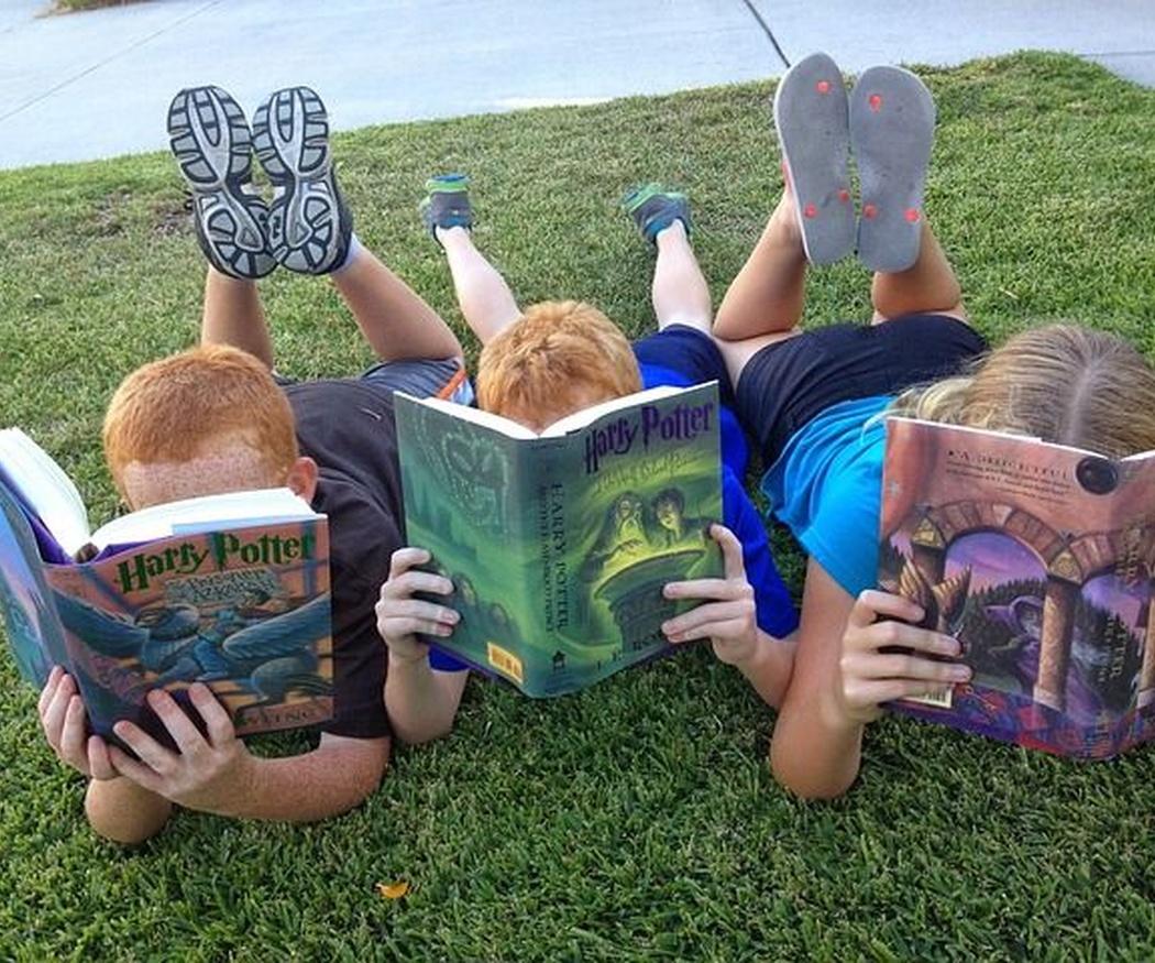 La importancia del cuento en  edades tempranas