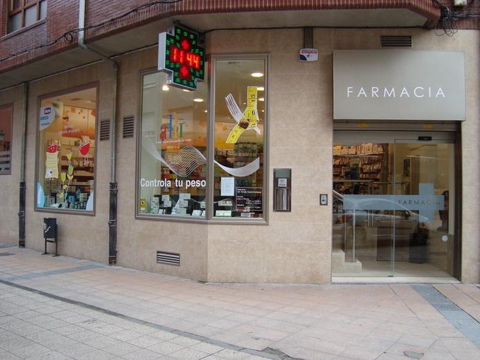 Farmacias y Laboratorios: Servicios de Limpiezas en Sevilla Doble Jota