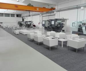 Alquiler de mobiliario en Zaragoza   Stulh