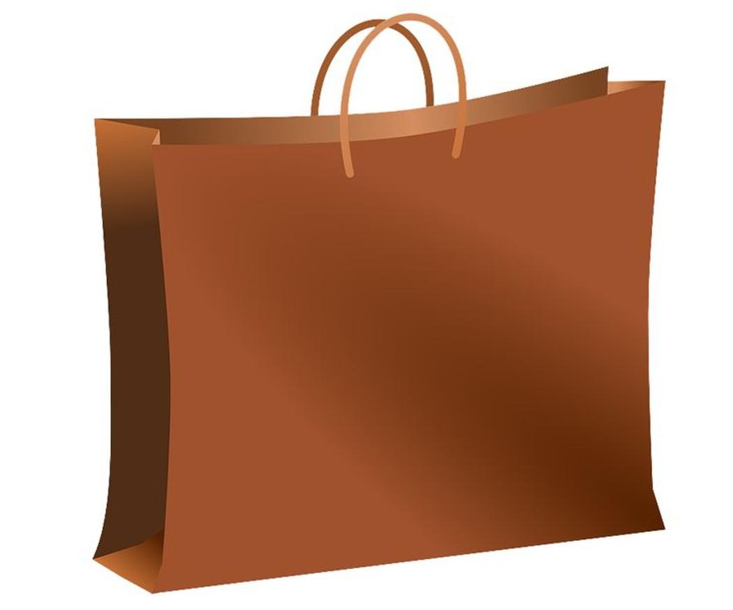 Ventajas de las bolsas de papel