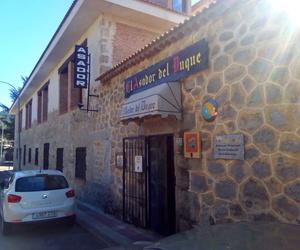Galería de Asador - restaurante en Moralzarzal | El Asador del Duque