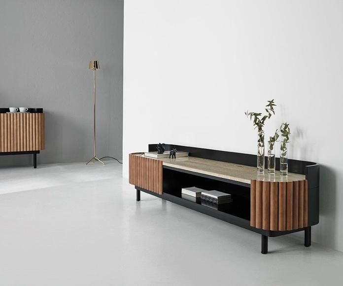 Colección 2017: Productos de Muebles Comar
