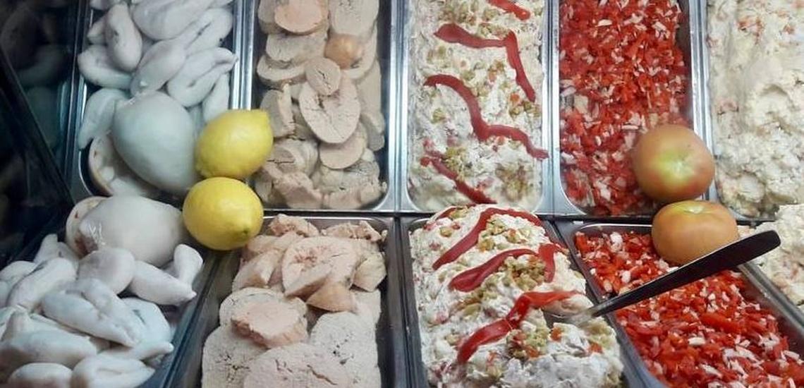 Bares de tapas en Sanlúcar de Barrameda con gran variedad de platos